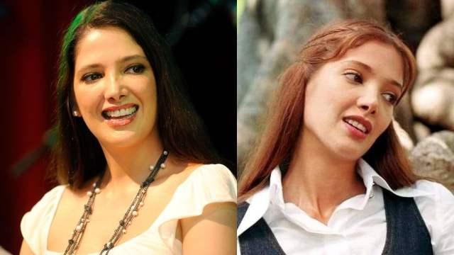 Adela Noriega regresa con telenovela a television