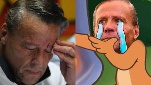 Memes de Alfredo Adame y su derrota en las elecciones