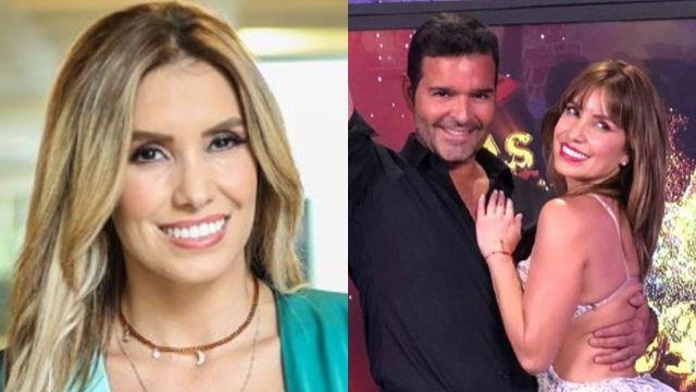 Andrea Escalona habla de su romance con Pablo Montero
