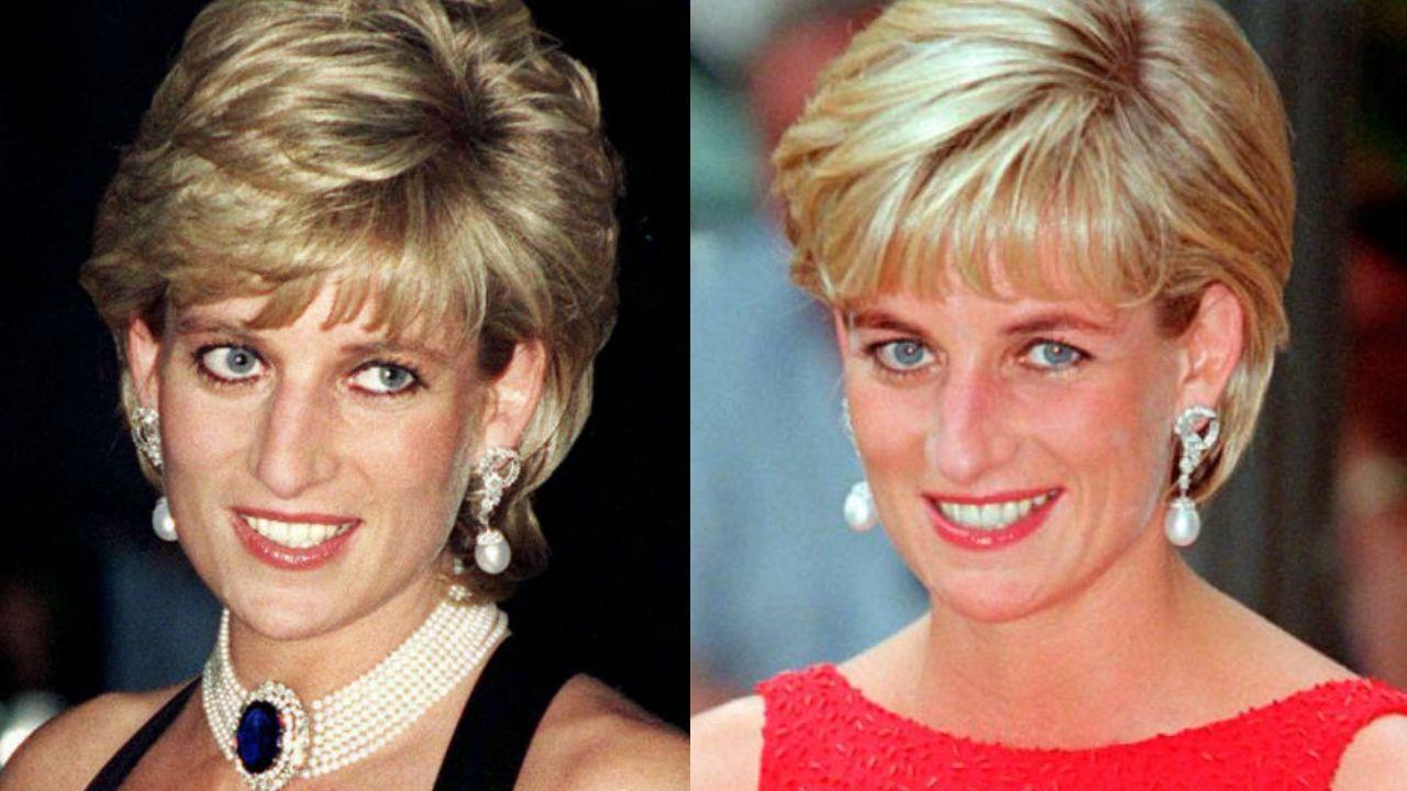 Así luciría actualmente la princesa Diana a sus 59 años, según expertos