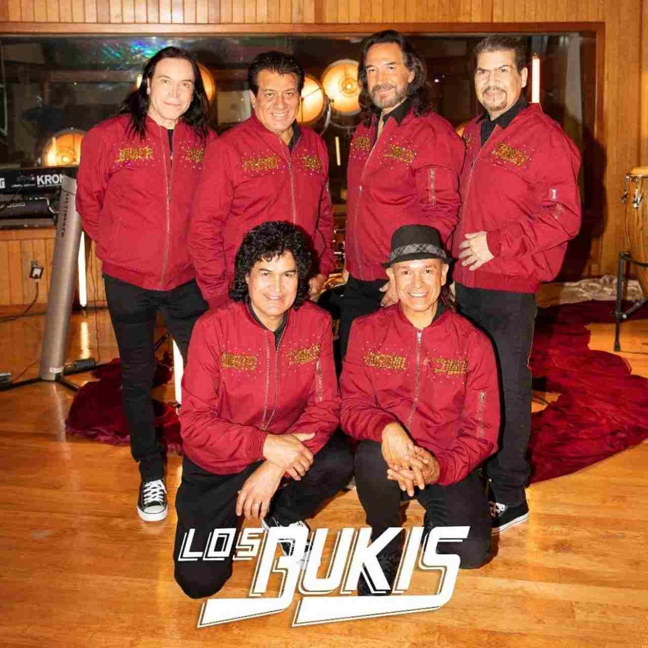Los bukis regresan al escenario