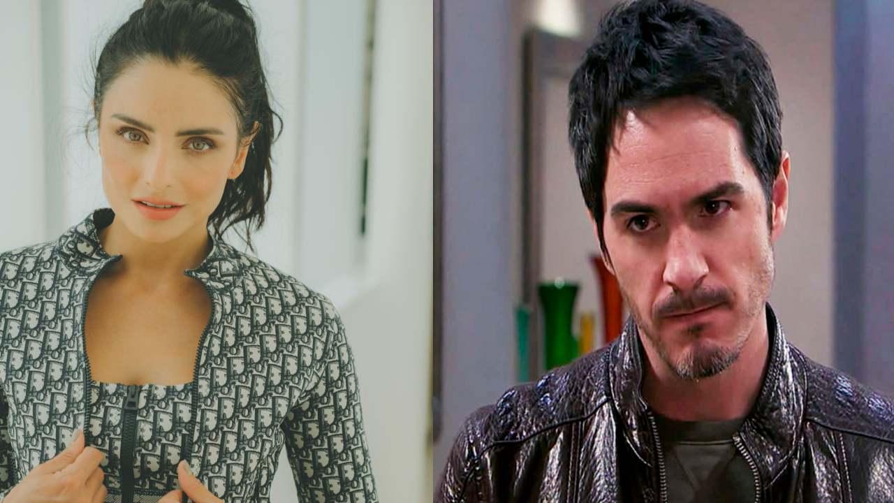Aislinn Derbez dedica mensaje a Mauricio Ochmann tras ver a su nueva novia
