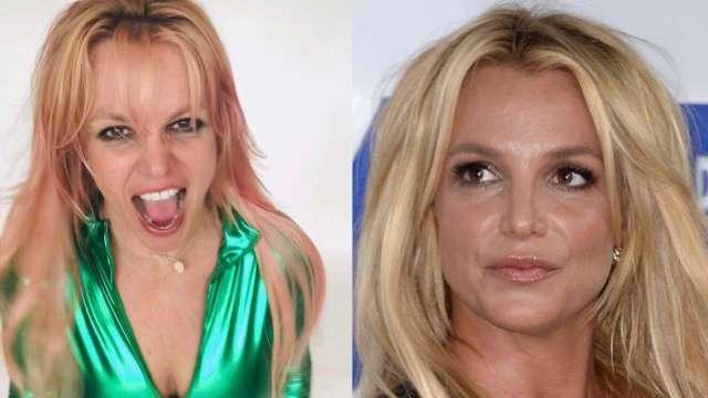 Britney Spears sufrió violencia reproductiva por parte de su familia