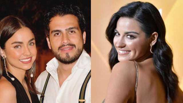Filtran audio que comprueba que Maite Perroni no fue amante de Andrés Tovar