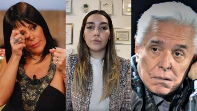 Frida Sofía pide cárcel para Enrique y Alejandra Guzmán tras interponer su denuncia