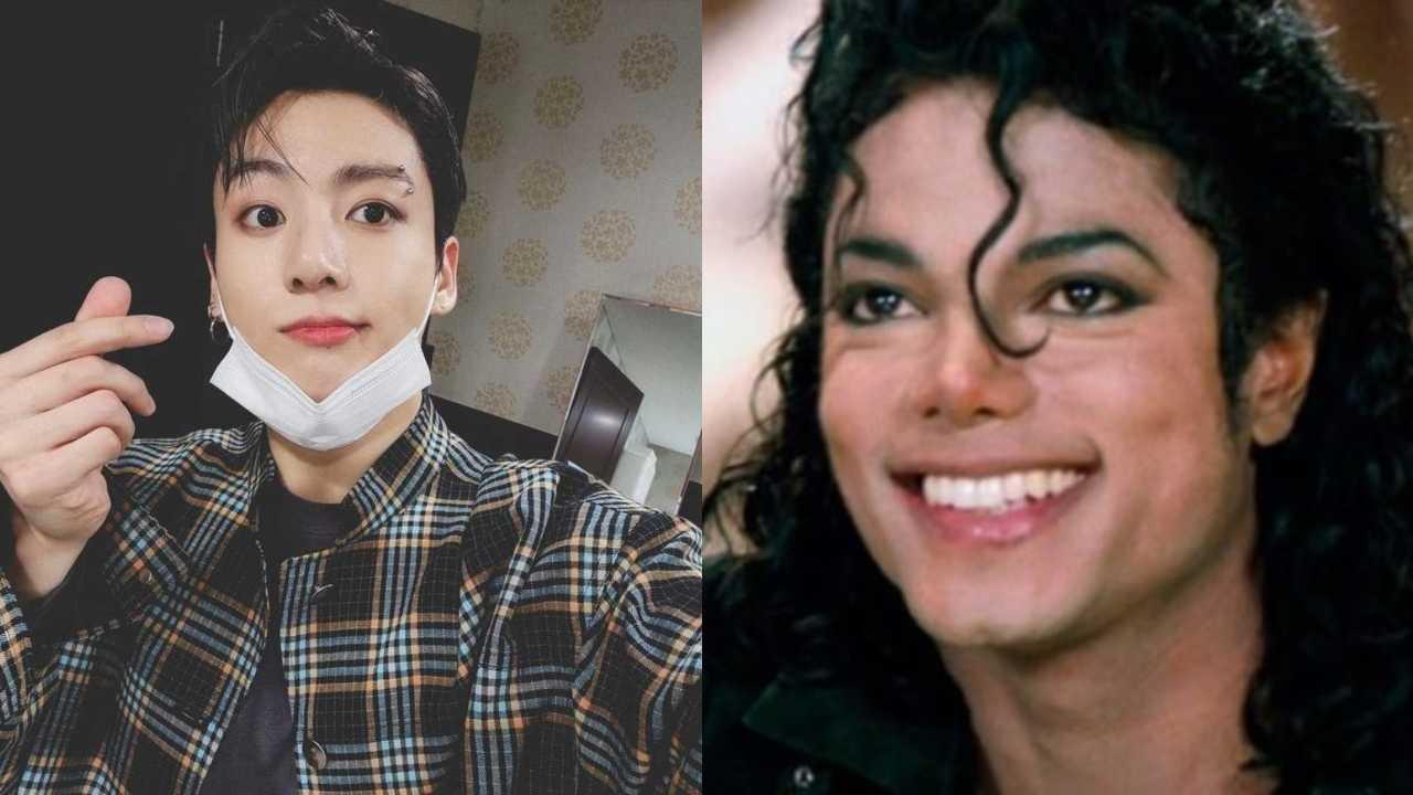 Crítico musical compara a Jungkook con Michael Jackson