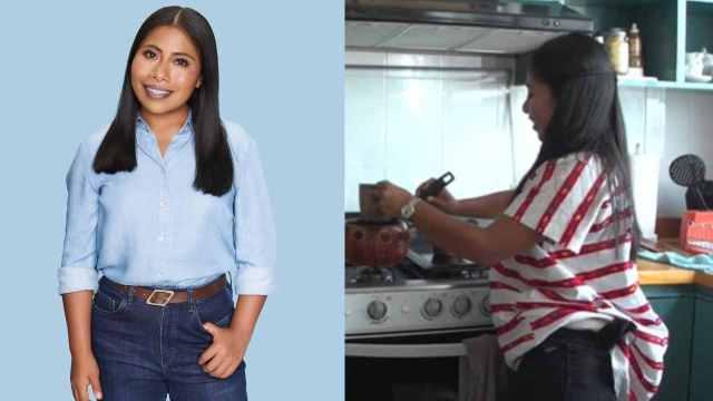 Yalitza Aparicio presume su lujoso departamento en CDMX