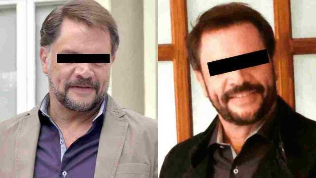 Héctor Parra detenido por supuesto abuso a su hija