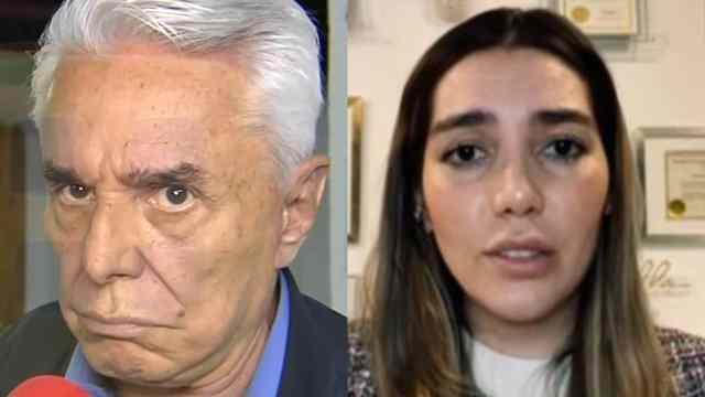 """Enrique Guzmán llama """"diabólica"""" a Frida Sofía y promete venganza"""