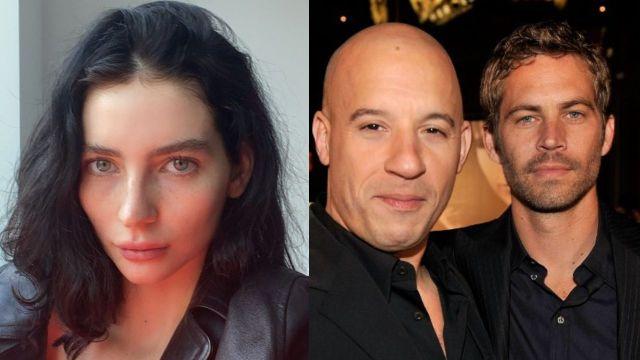 Hija de Paul Walker publica foto con Vin Diesel y asegura que es su familia