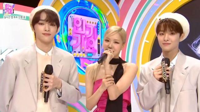 'Inkigayo' y 'Show! Music Core' podrían ser cancelados temporalmente