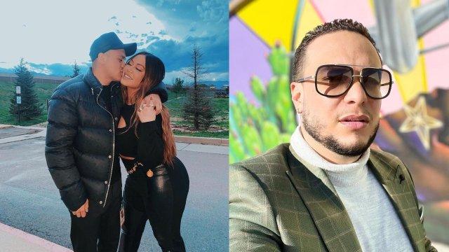 Lorenzo Mendez opina novio Chiquis Rivera