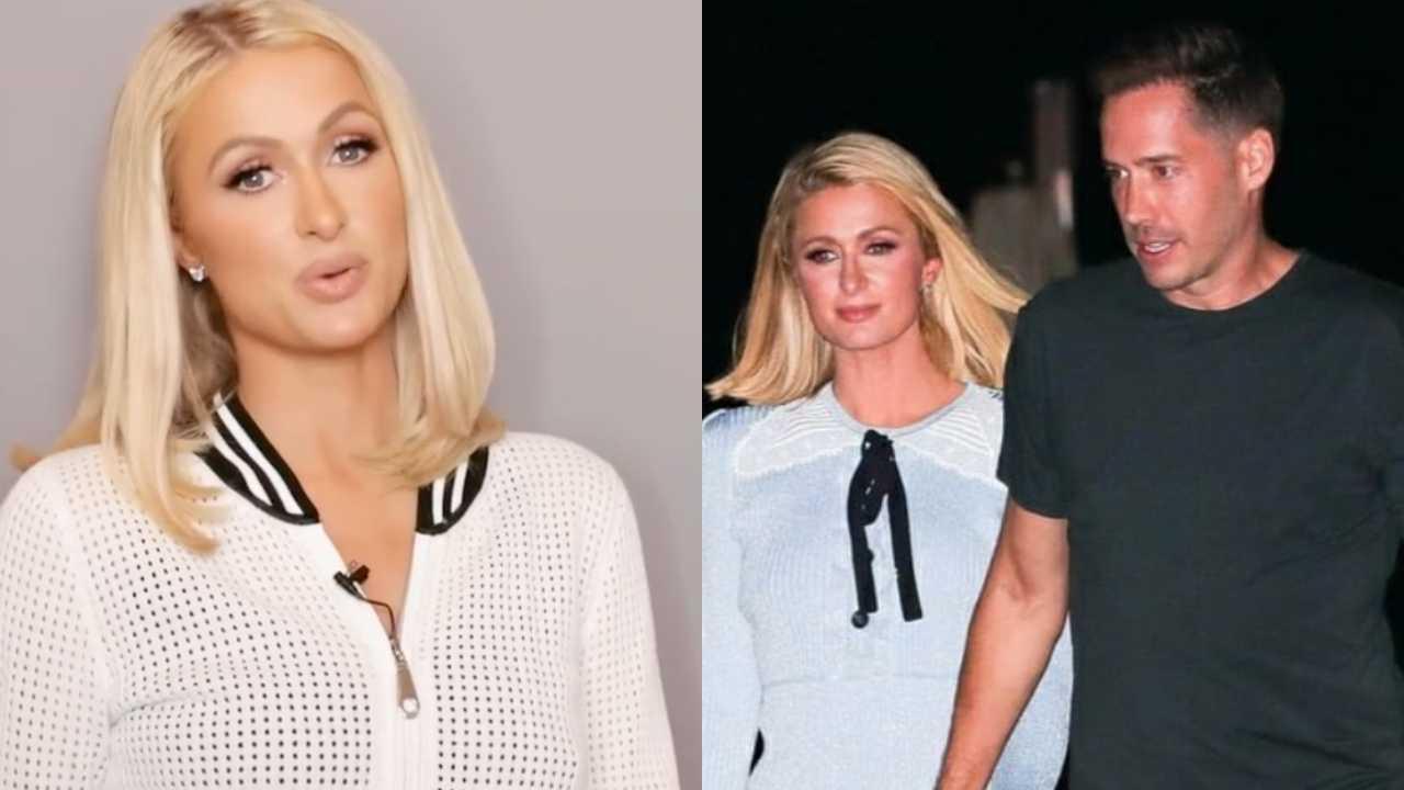 Paris Hilton rompe el silencio y revela que no, no está embarazada
