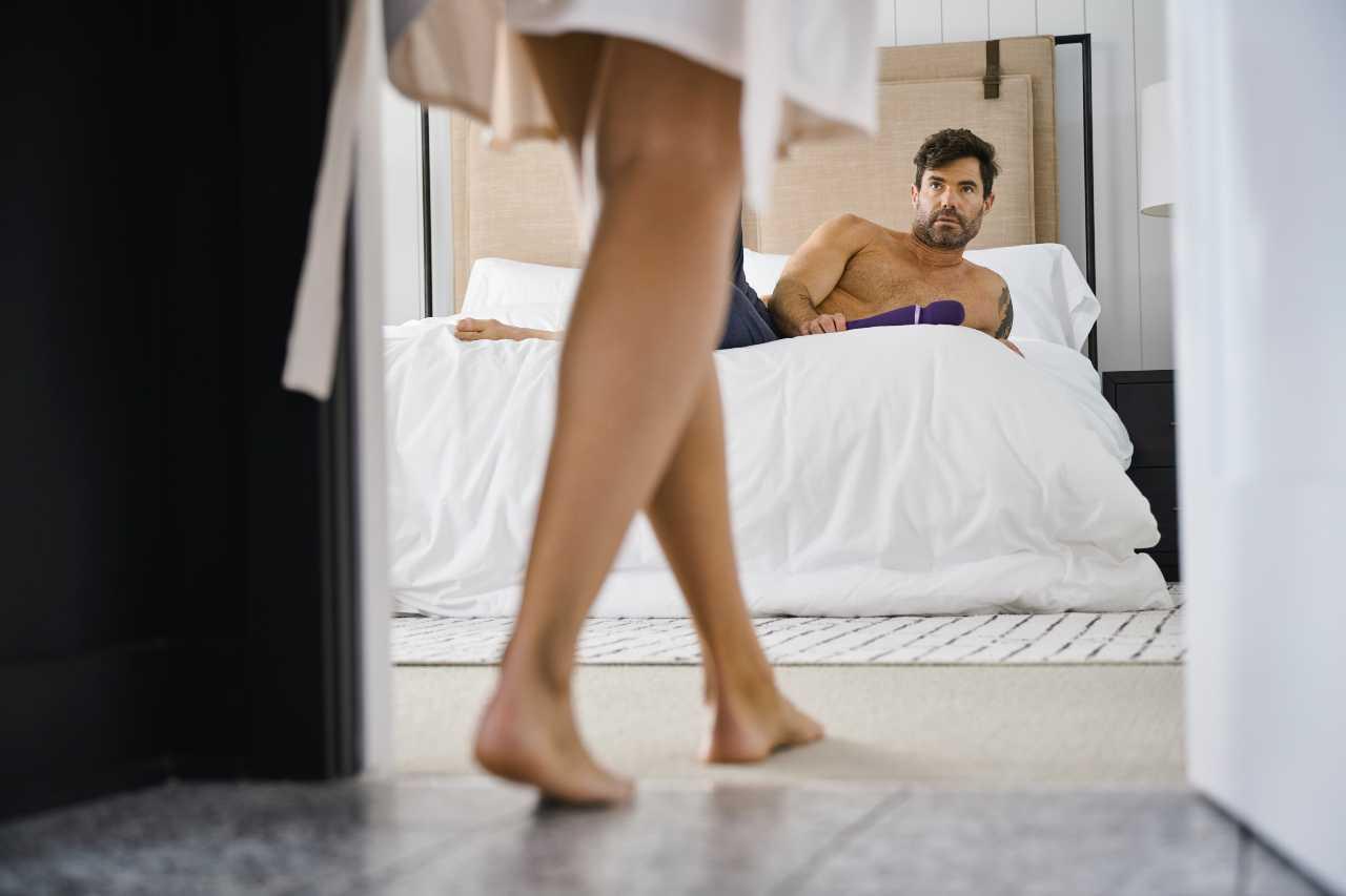 Estas posiciones para mujeres son básicas para un sexo rico