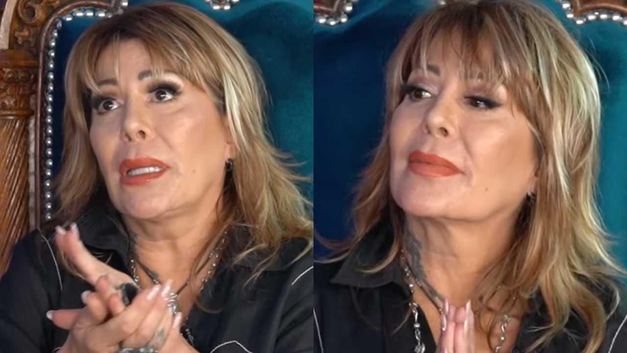 Alejandra Guzmán revela que pensó en rendirse