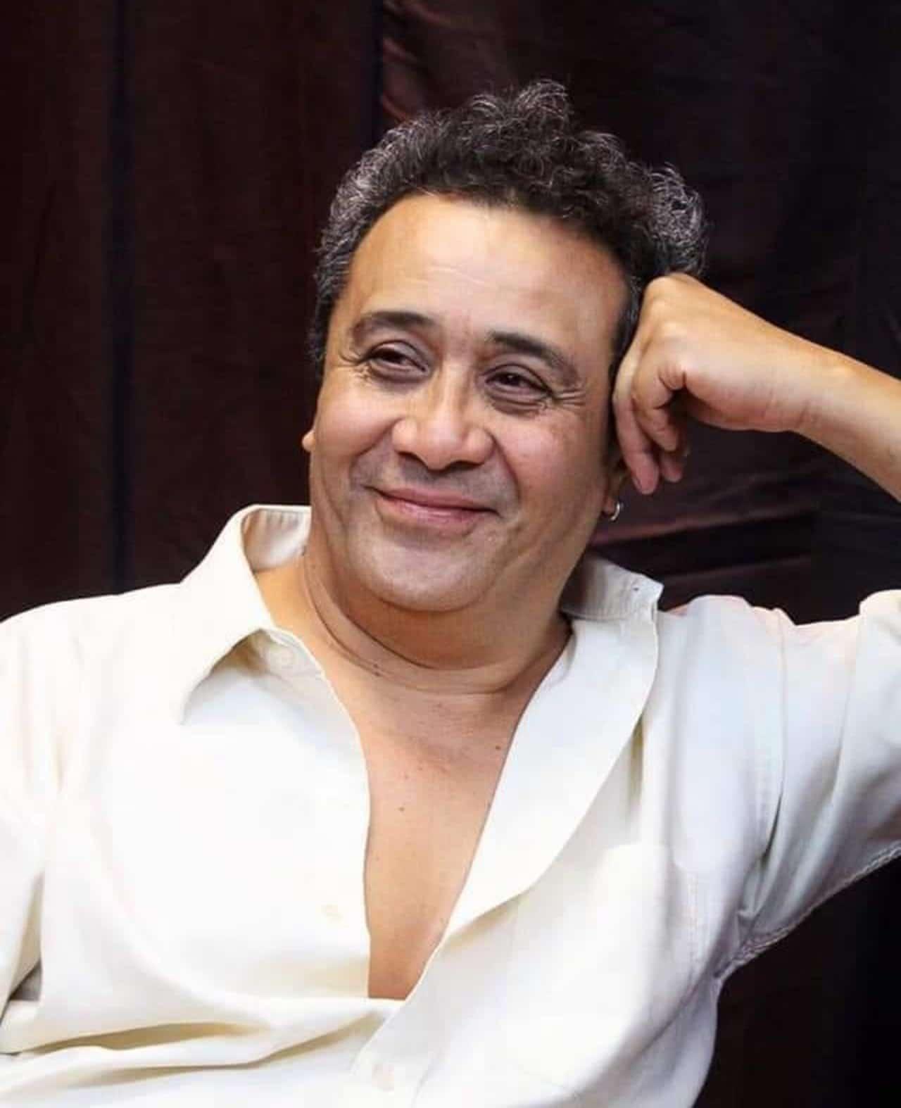 Alfonso Obregón Inclán actor de doblaje y voz de Shrek fue hospitalizado