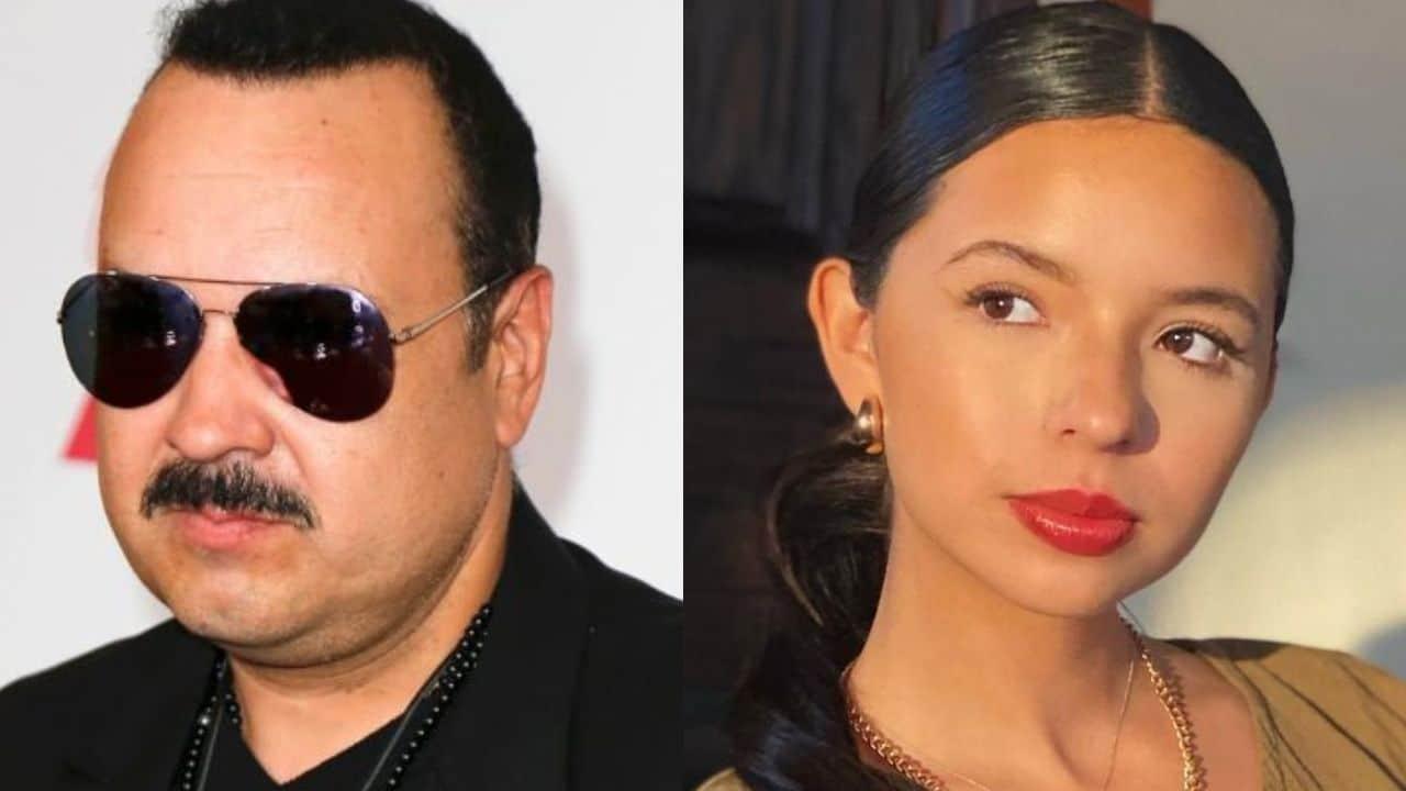 Ángela Aguilar: Su papá confiesa que está harto de pagarles todo
