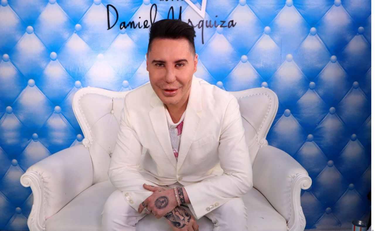 Han vinculado a Daniel Urquiza con David Zepeda