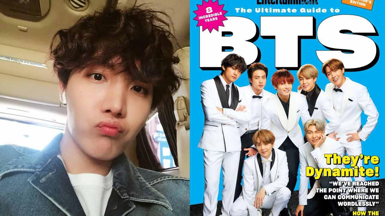 BTS: Este es el idol que escucha más música latina