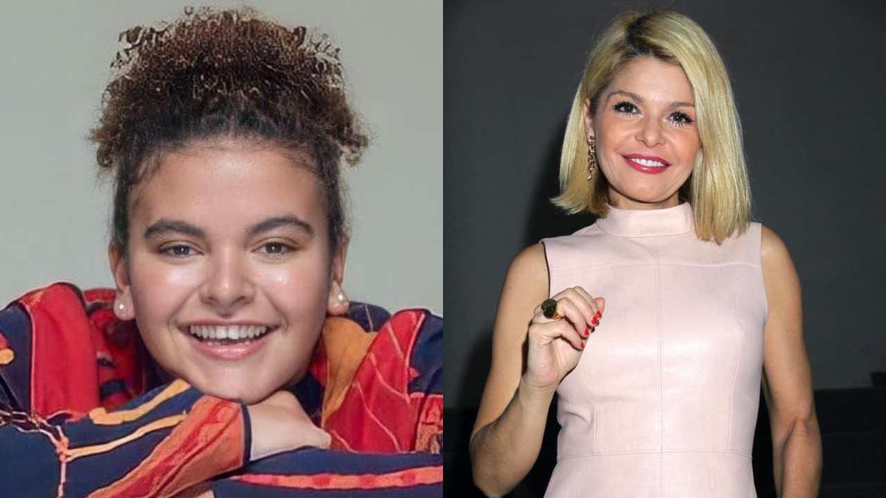 Lucero Mijares: Itatí Cantoral publica su primera foto en compañía de la joven cantante