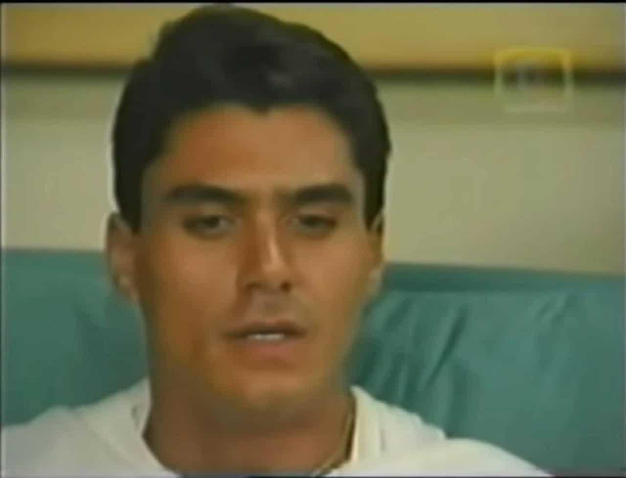 Culpan a Sergio Mayer del accidente de Edgar Ponce