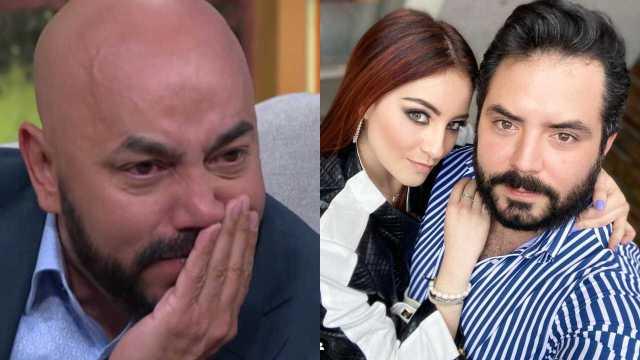 José Eduardo Derbez se tatúa a su novia y aplica un Lupillo Rivera