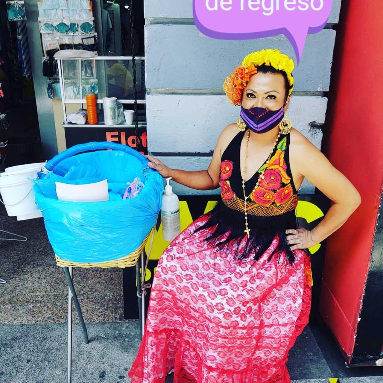 Lady Tacos de Canasta anuncia que no venderá más en restaurante