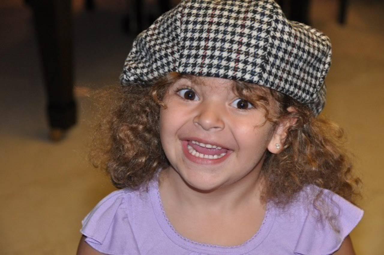 Fotos que demuestran que Lucero Mijares es idéntica a su mamá de niña