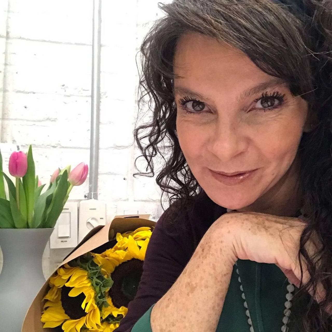 Mariana Garza habla sobre bisexualidad de Pablo Perroni