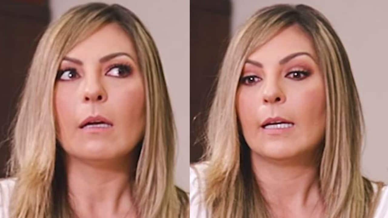 """Mariana Ochoa revela cómo comenzó la pelea de OV7: """"Dejaron de contestarme"""""""