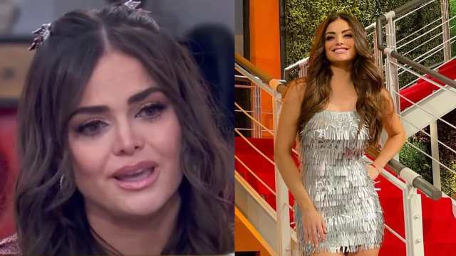Marisol Gonzalez llora se va de hoy