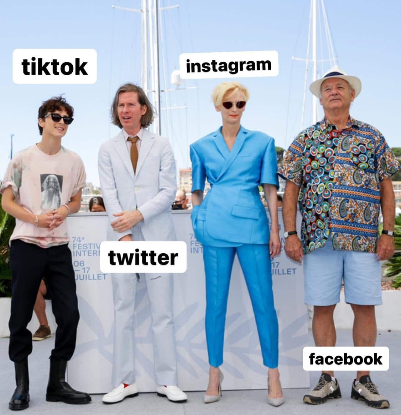 memes redes sociales timothee chalamet