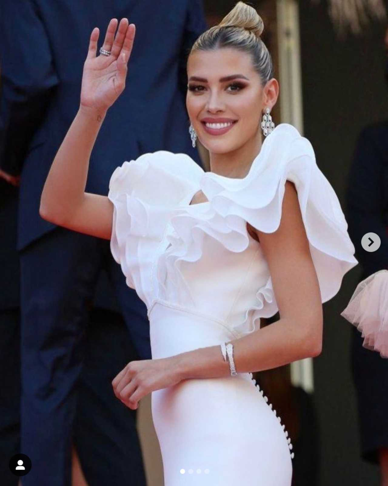 Michelle Salas recibió comparaciones con Frida Sofía