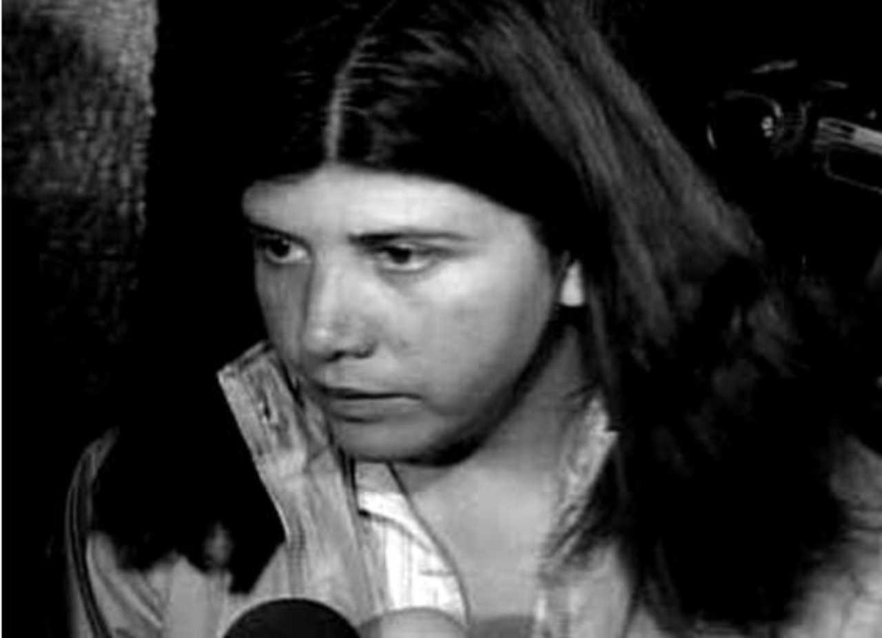 Hija de Regina Torné, Regina del Pilar Campos Inchaustegui