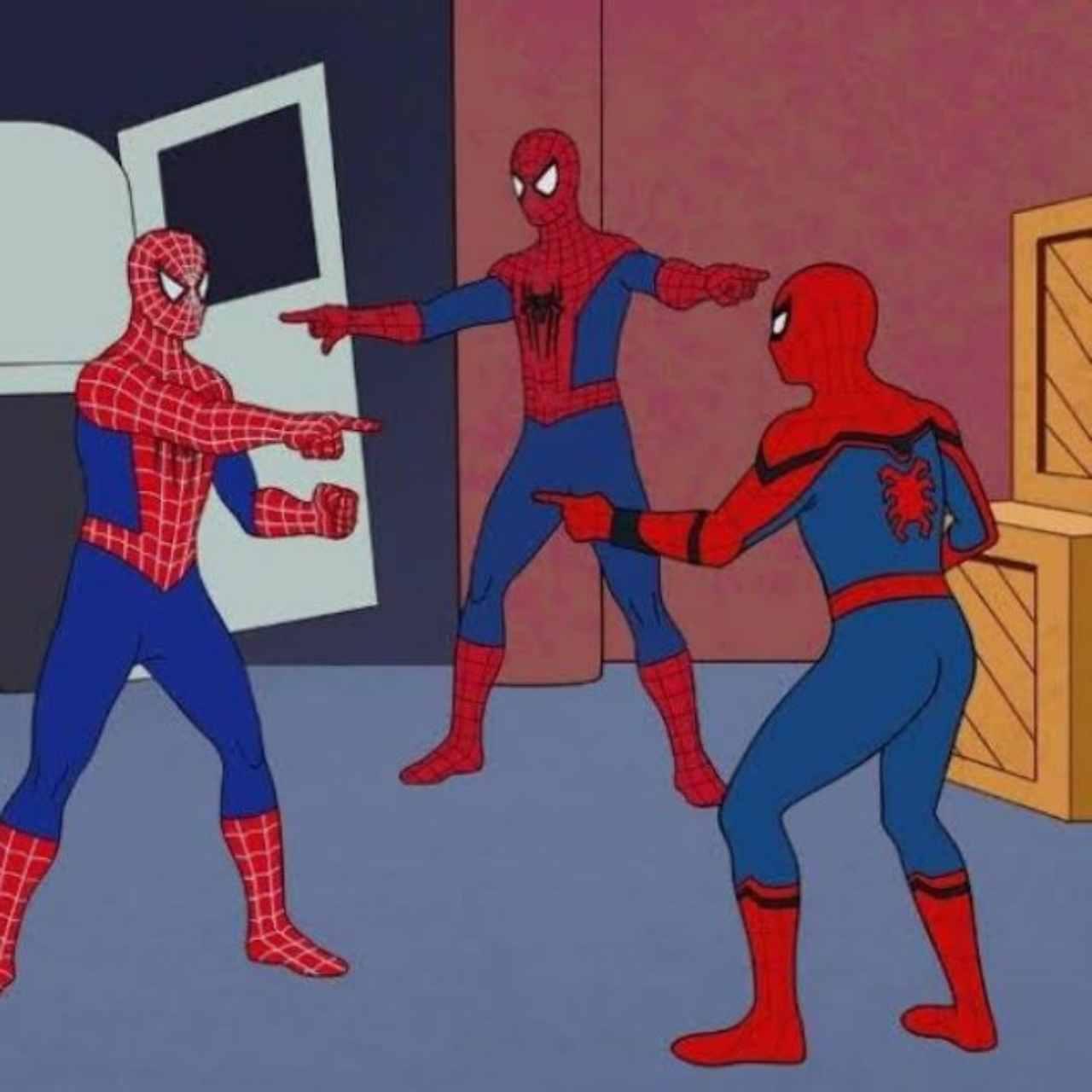 ¿Quién es el verdadero Spider Man?