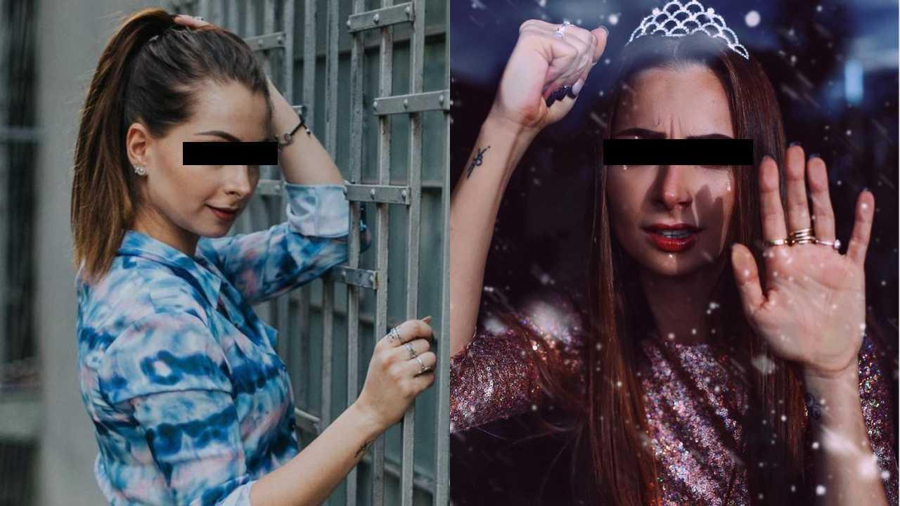 YosStop es compañera de prisión de la hija de la actriz Regina Torné