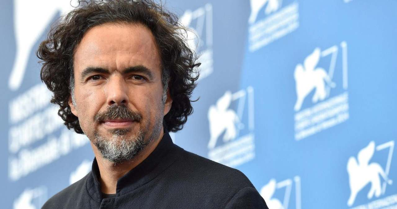 Acusan Iñárritu en filmación