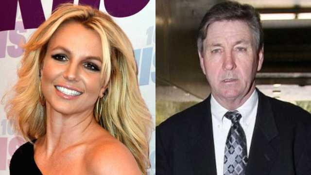 Britney Spears queda libre tras renuncia de su papá a la tutela