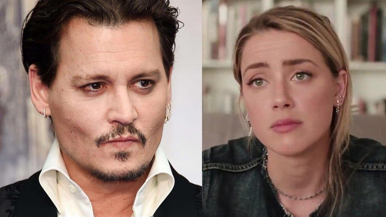 Johnny Depp gana demanda Amber Heard