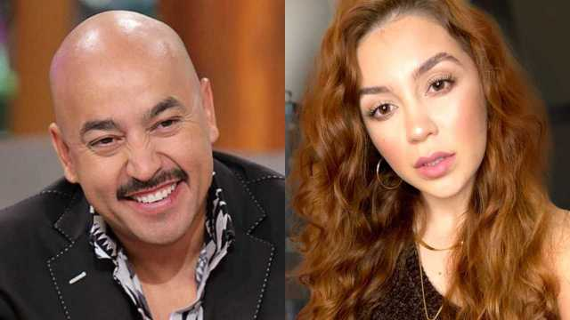 Lupillo Rivera pide matrimonio con anillo de un dólar