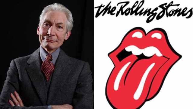 Muere Charlie Watts Rolling Stones baterista