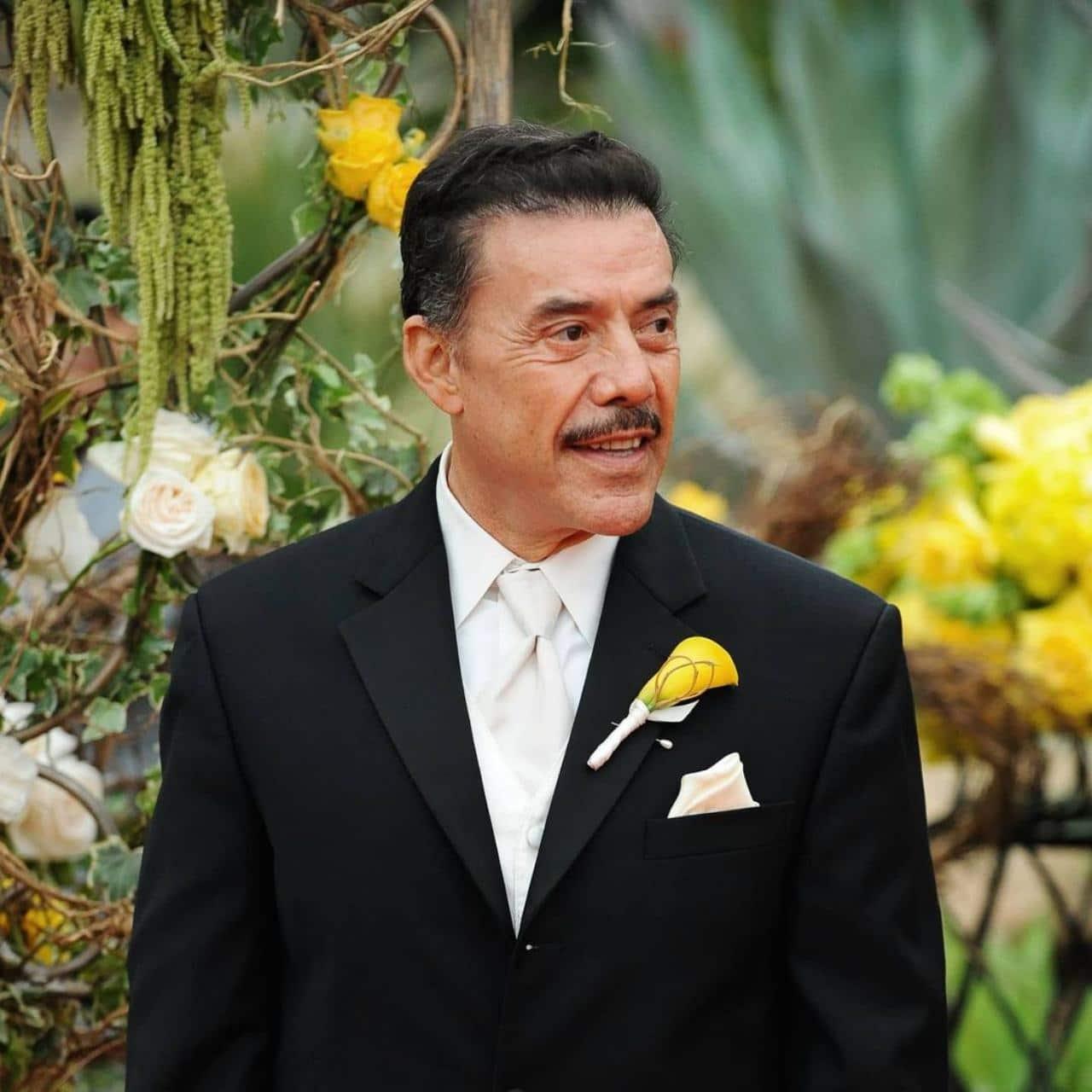 Papa Jenni Rivera Pedro Rivera reggaetonero