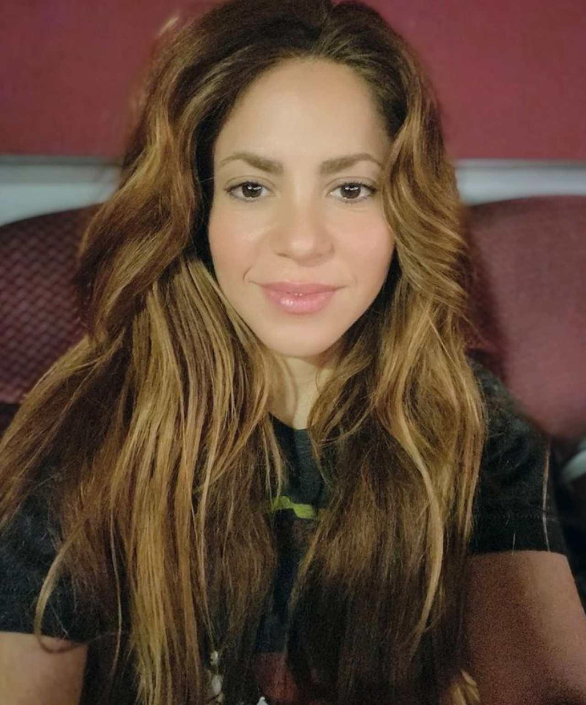 Belinda sorprende con inesperado cover de Shakira