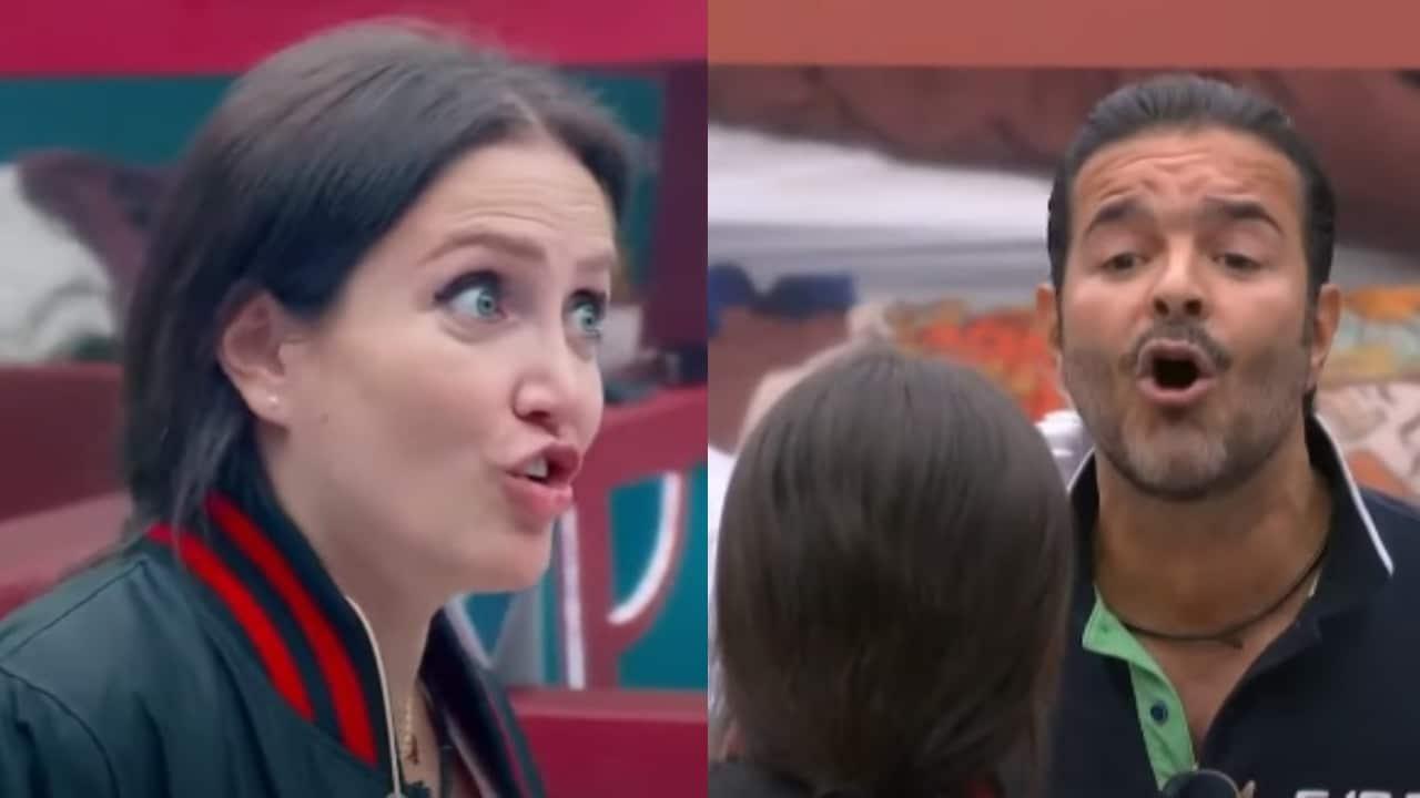 Celila Lora acusa golpearla Pablo Montero