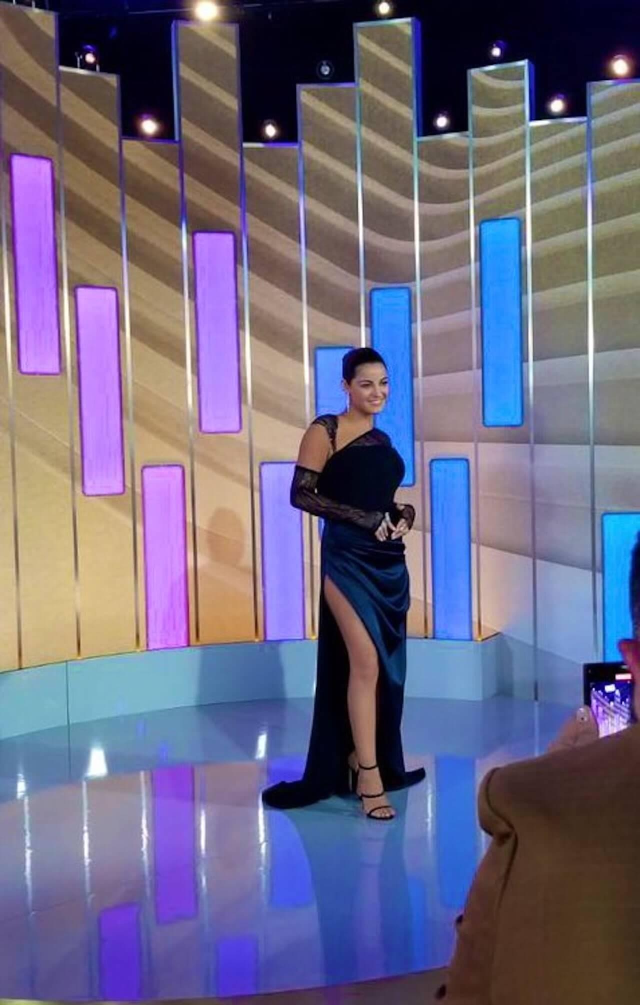 Maite Perroni Premios Billboard Latinos 2021