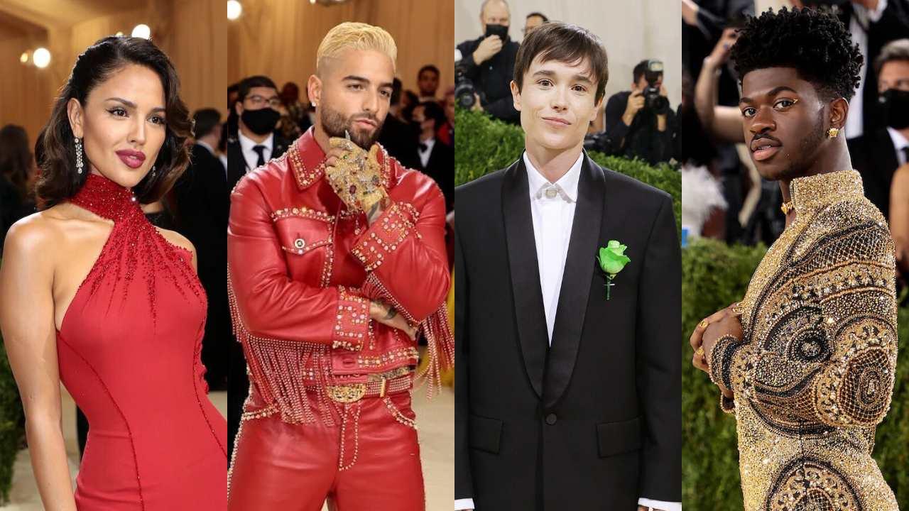 Los mejor y peor vestidos del MET Gala 2021