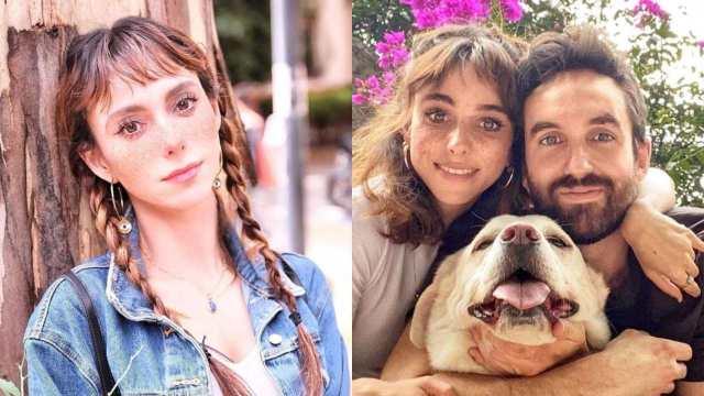 Natalia Téllez anuncia que está esperando un bebé junto a su novio