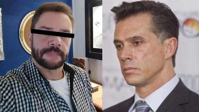Sergio Mayer carcel 7 anos demanda