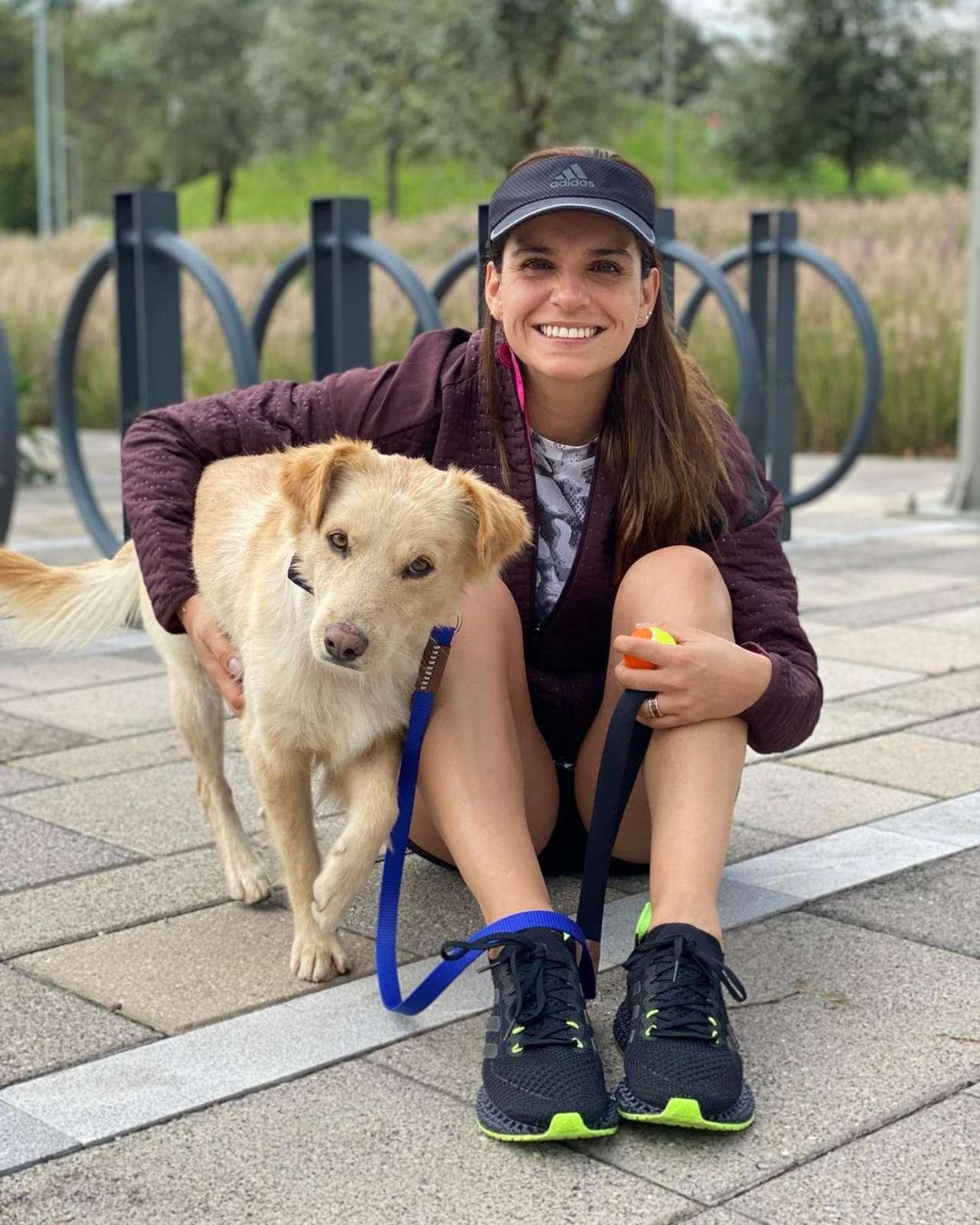 Tania Rincon adopto para crecer familia