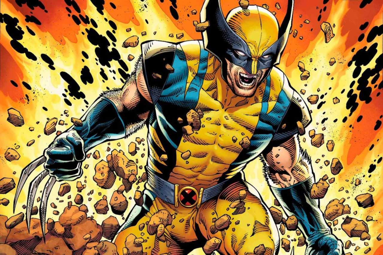 Wolverine Podcast superhéroe Marvel voz